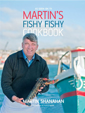 Martin and Paul's Surf n Turf cookbook